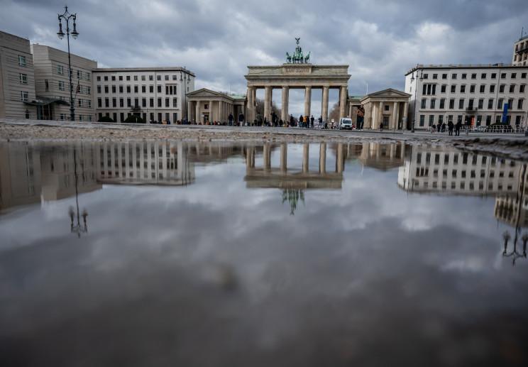 Porta di Brandeburgo, Berlino / Gtres