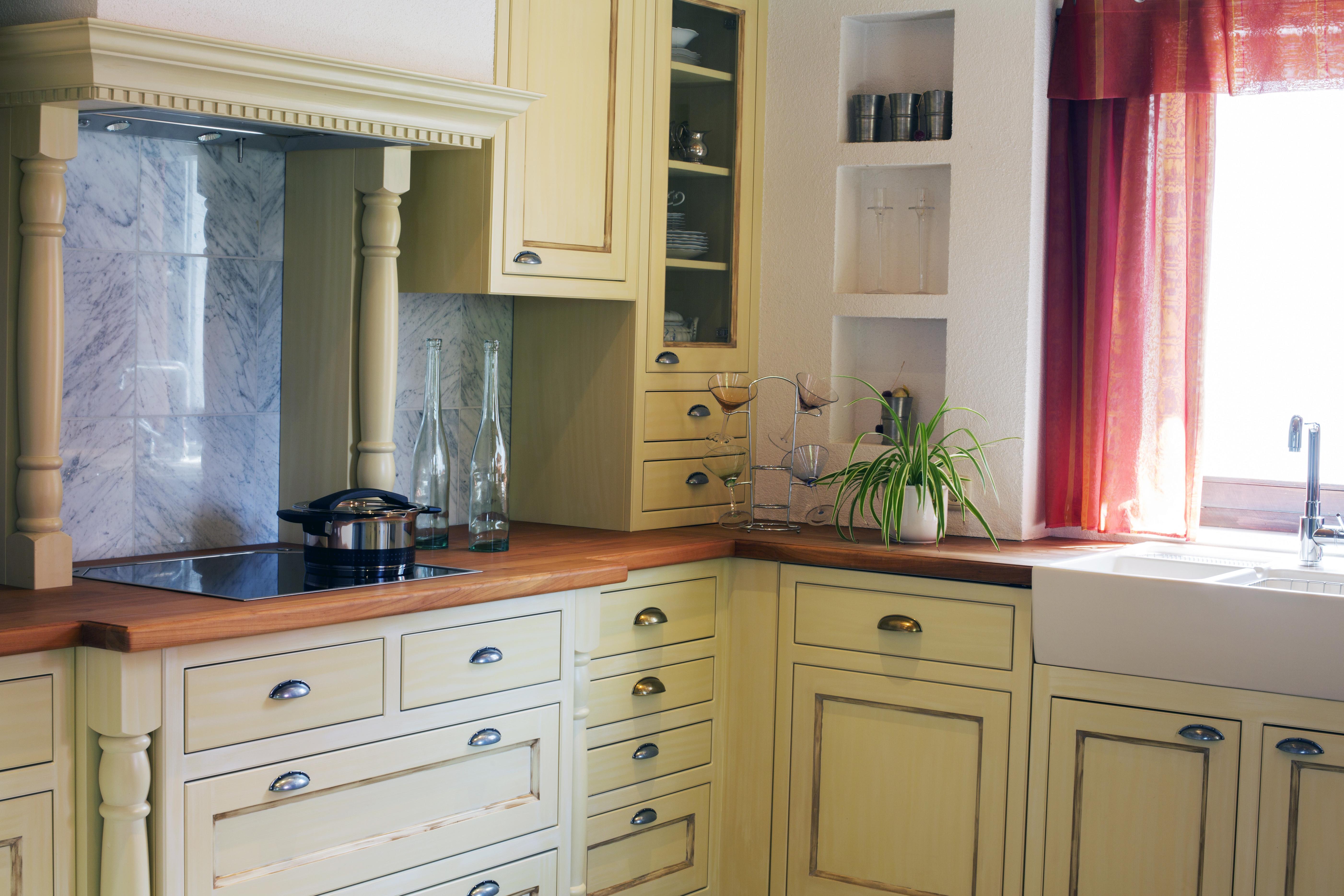Il metodo Marie Kondo alla cucina / Gtres