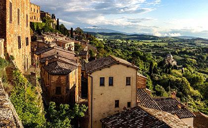 Toscane