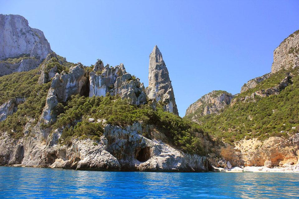 Sardinië