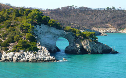 Apulia