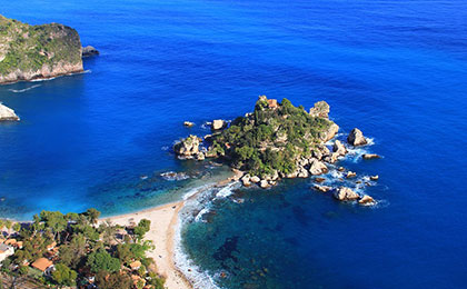 Сицилия