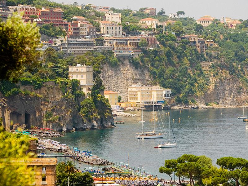 Mare e isole italiane